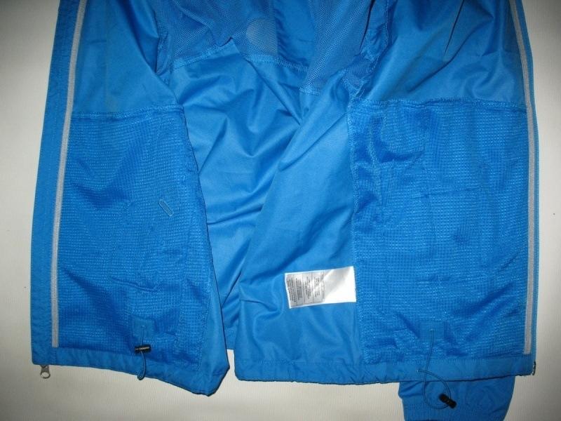 Куртка NIKE Clima-FIT Running jacket (размер M/L) - 14