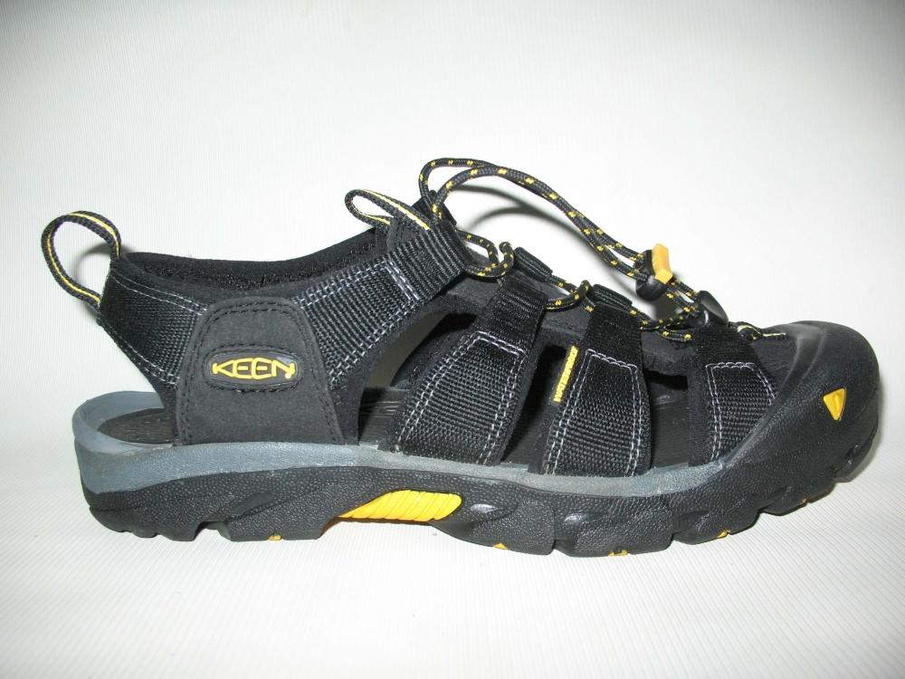 Велотуфли KEEN pedal commuter shoes (размер UK8,5/US9,5/EU42,5(на стопу до 275 mm)) - 1