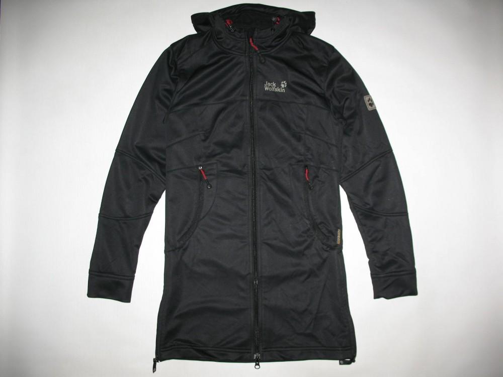 Куртка JACK WOLFSKIN sonic coat lady (размер XS) - 1