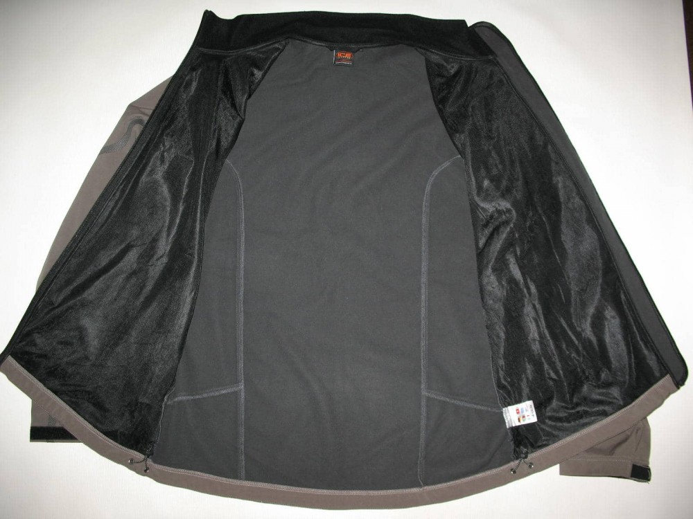 Куртка ICEPEAK softshell jacket (размер XL) - 6