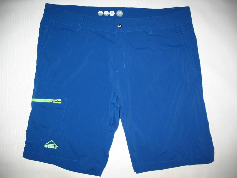 Шорты McKINLEY otaki shorts (размер 54/XL) - 1