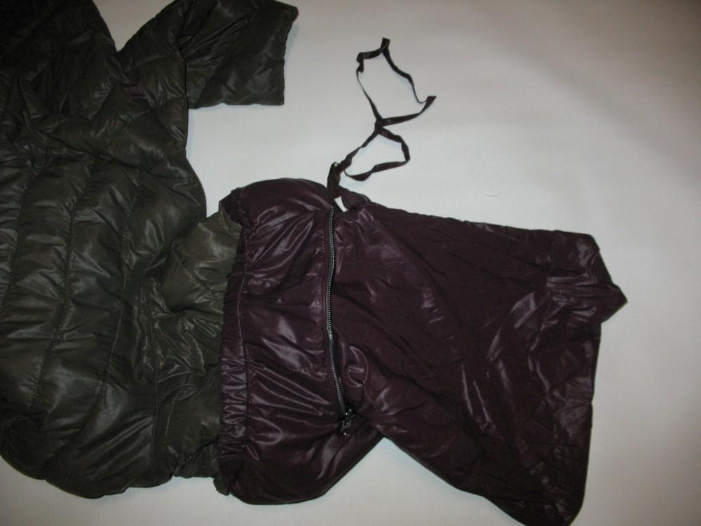 Куртка GAS cayenne down hooded jacket lady (размер 44/L) - 11