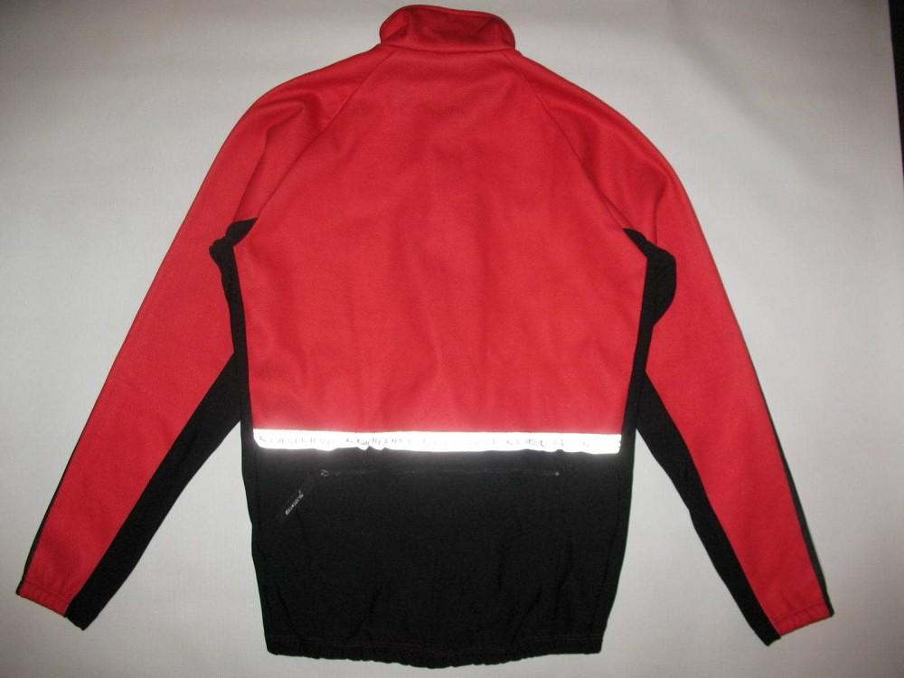 Велокуртка GIORDANA windtex cycling jacket (размер 5-52-XL/L) - 1