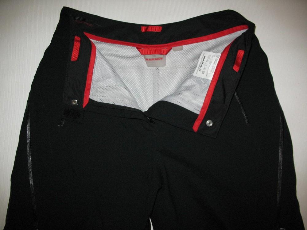 Штаны MAMMUT castor pants lady (размер 36-S/M) - 6