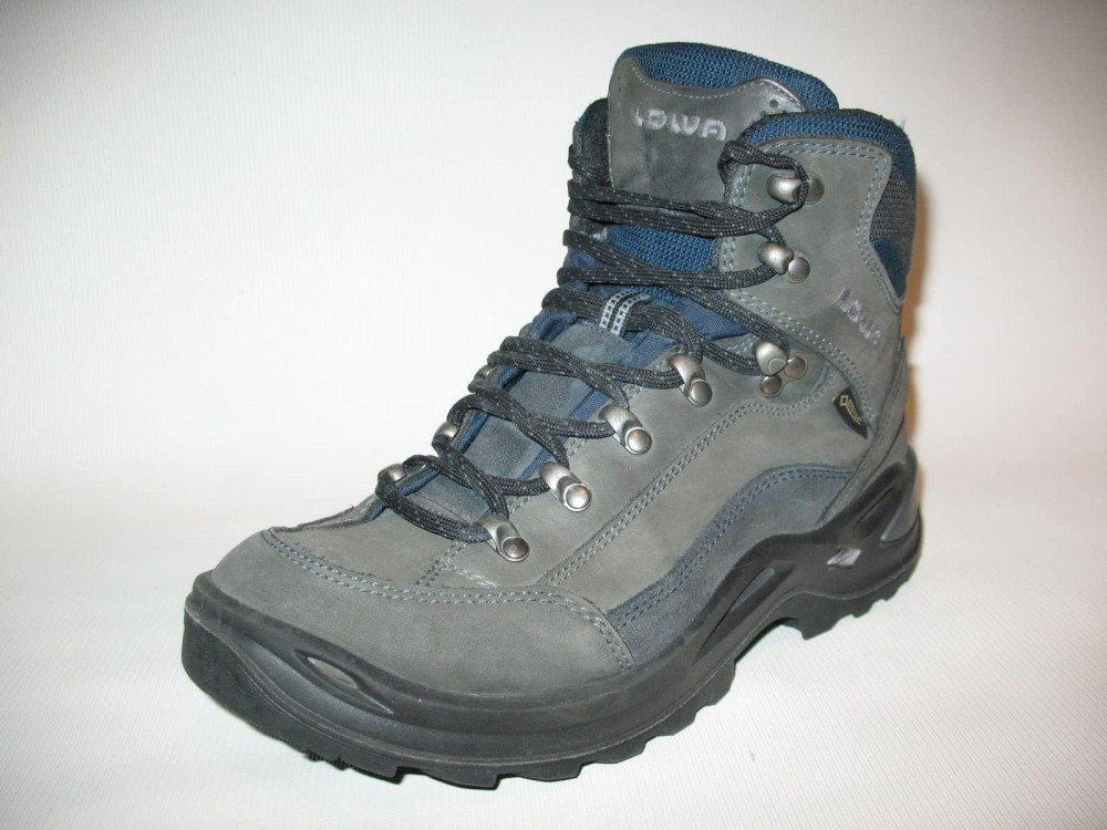 Ботинки LOWA renegade GTX shoes lady (размер UK6.5/US8.5/EU40(на стопу до 257 mm)) - 2