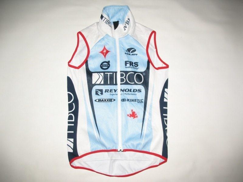 Футболка VOLER tibco bike vest lady (размер S) - 9