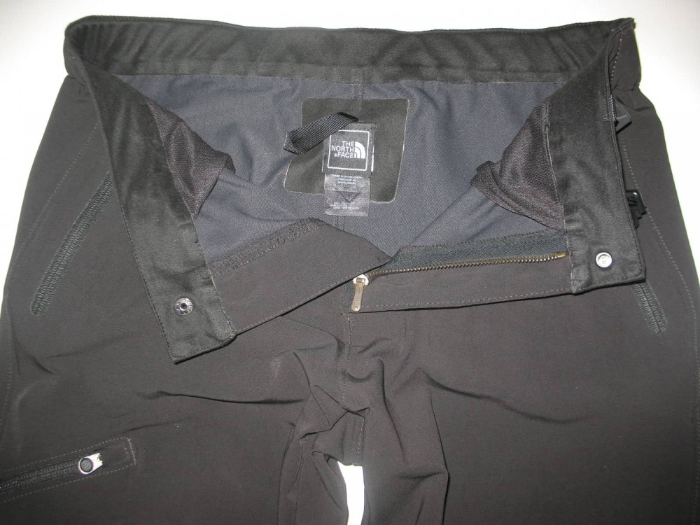 Штаны THE NORTH FACE apex softshell pants lady (размер 8/S) - 5