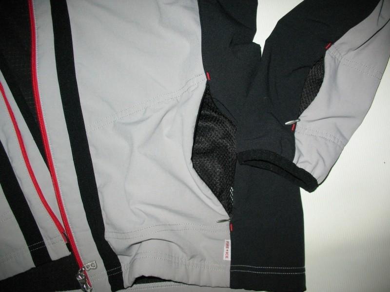 BOGNER fire+ice jacket(размер 52-L/XL) - 5