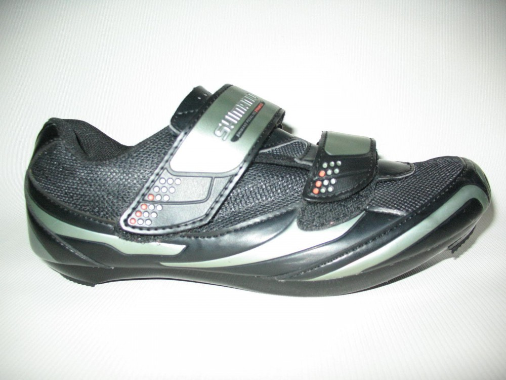 Велотуфли SHIMANO sh-r064 road shoes (размер EU40(на стопу до 252 mm)) - 2
