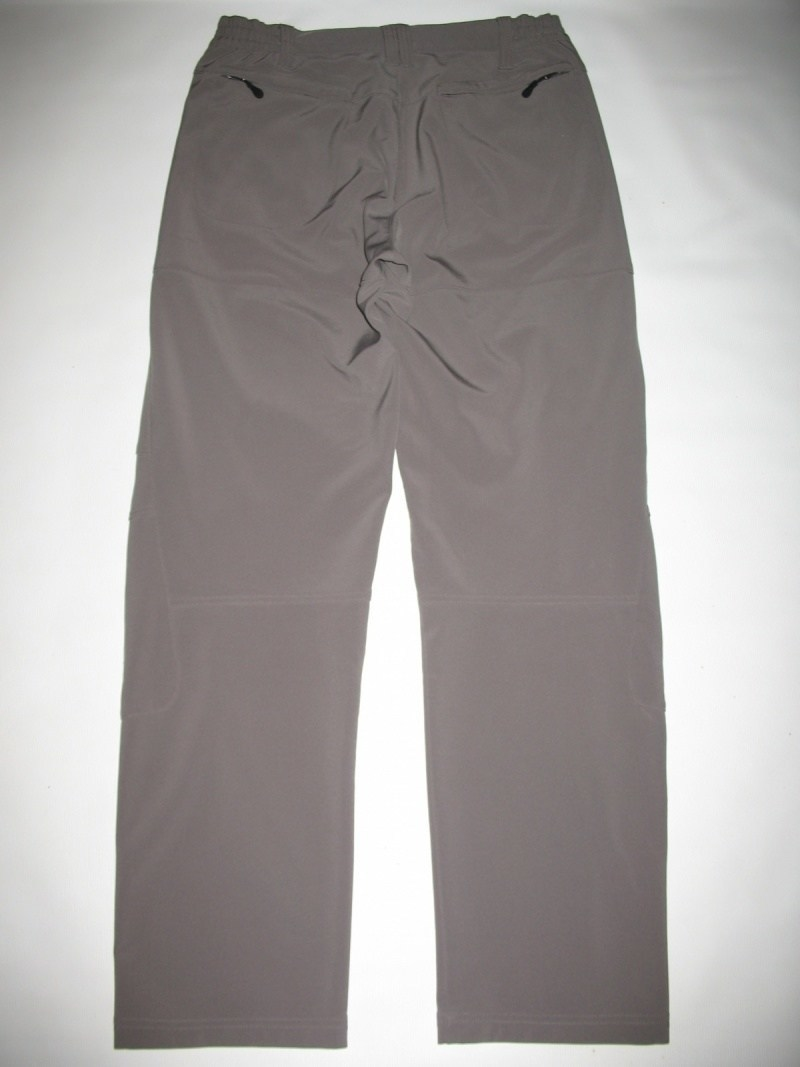 Штаны SWITCHER marmotte softshell pant  (размер L) - 1