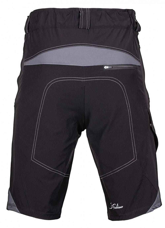 Велошорты DI FICCHIANO lecce MTB shorts (размер XXL) - 1