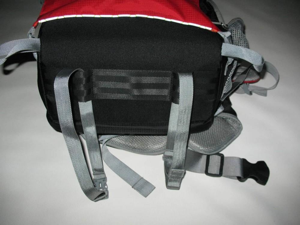 Рюкзак ROLLEI traveler canyon M red - 16