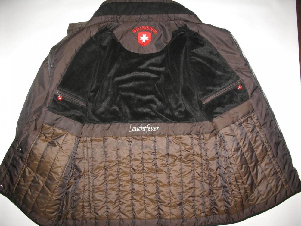 Куртка WELLENSTEYN Leuchtfeuer jacket (размер XL) - 10