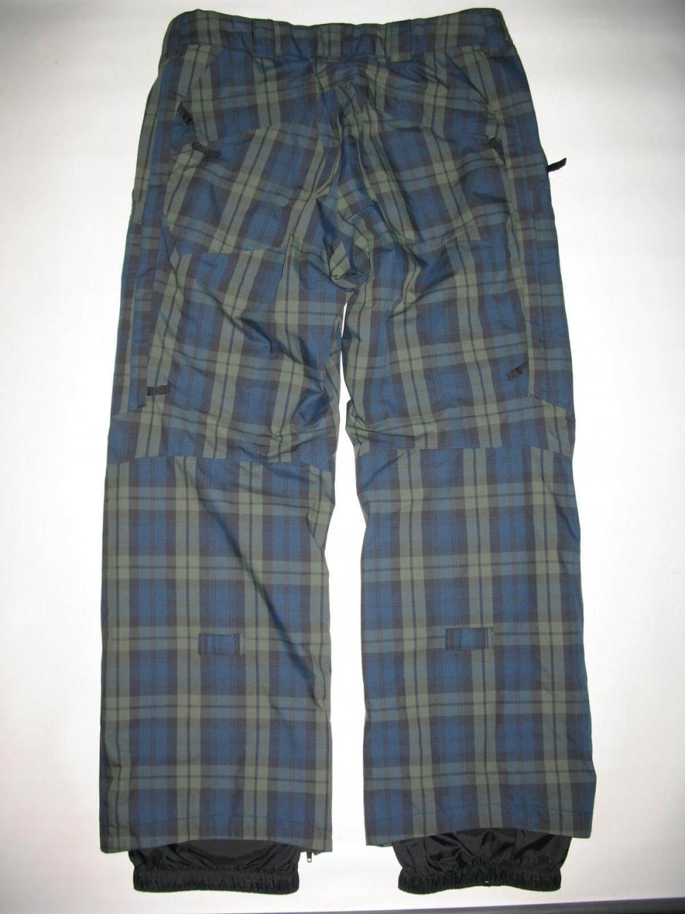 Штаны BURTON stugger AK 2L pants (размер L) - 1
