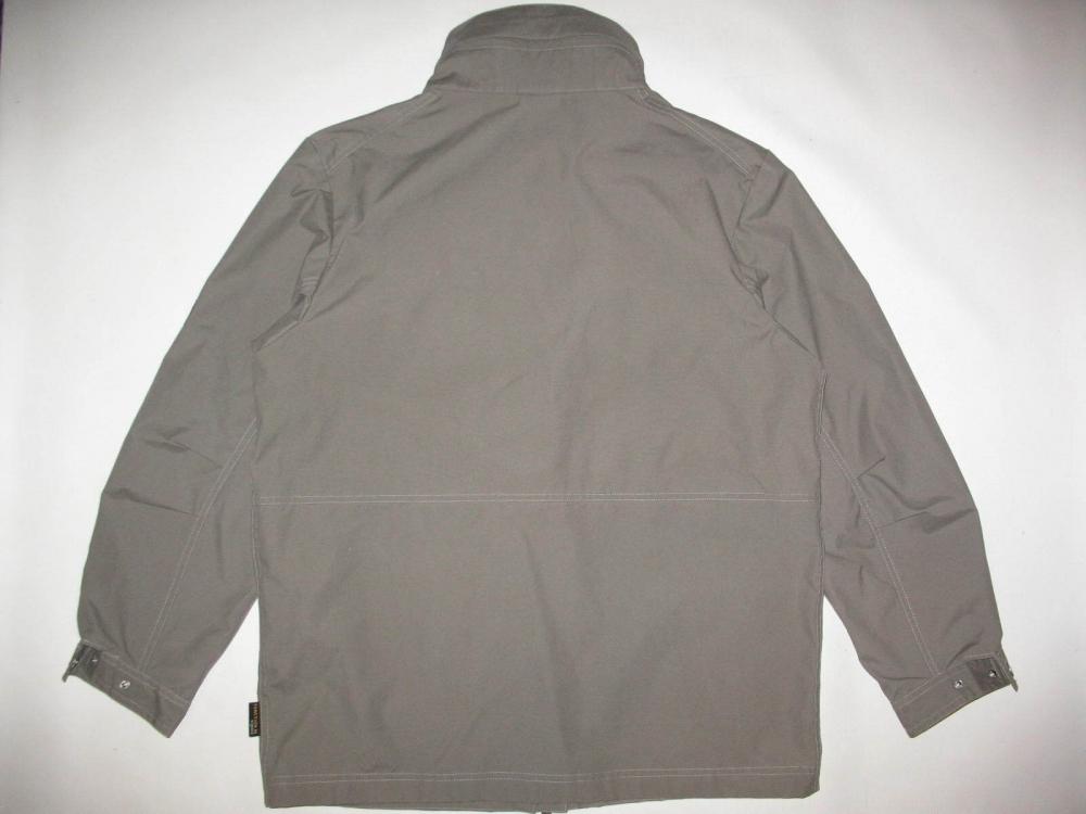 Куртка JACK WOLFSKIN atlas road jacket (размер 50-52/L-XL) - 2