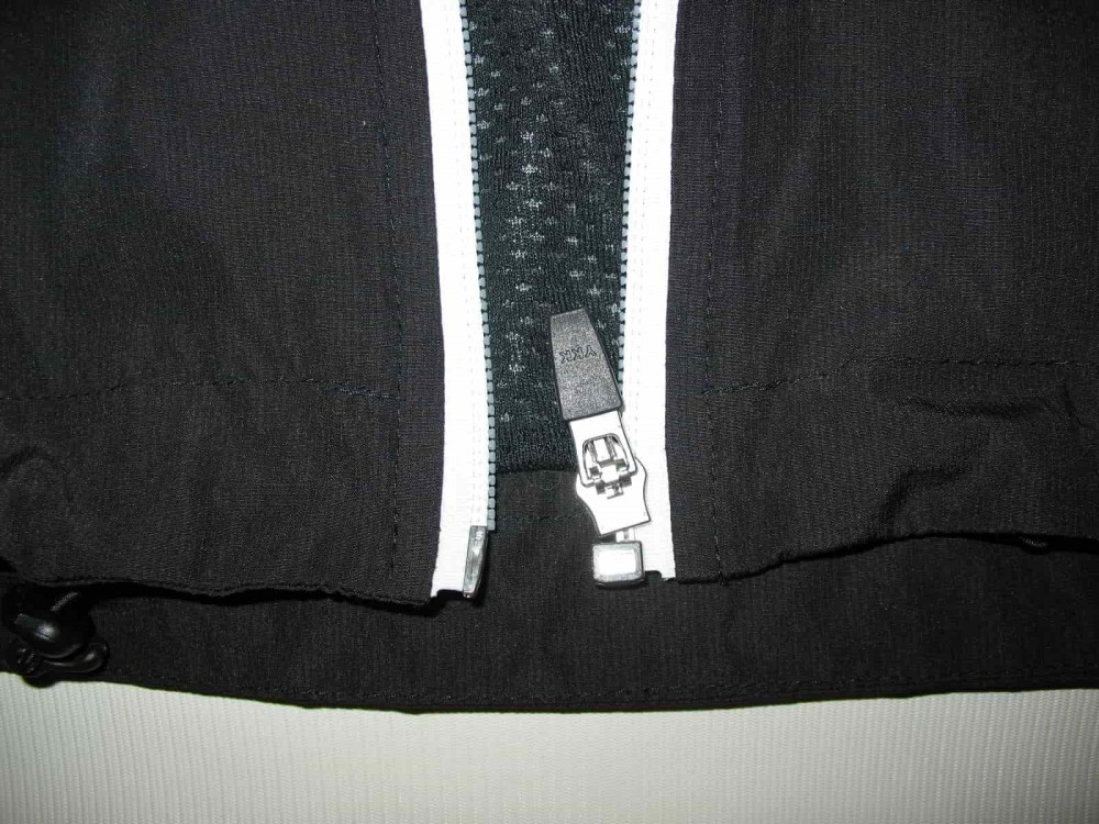 Куртка LOEFFLER windstopper jacket (размер 56/XXL), - 7