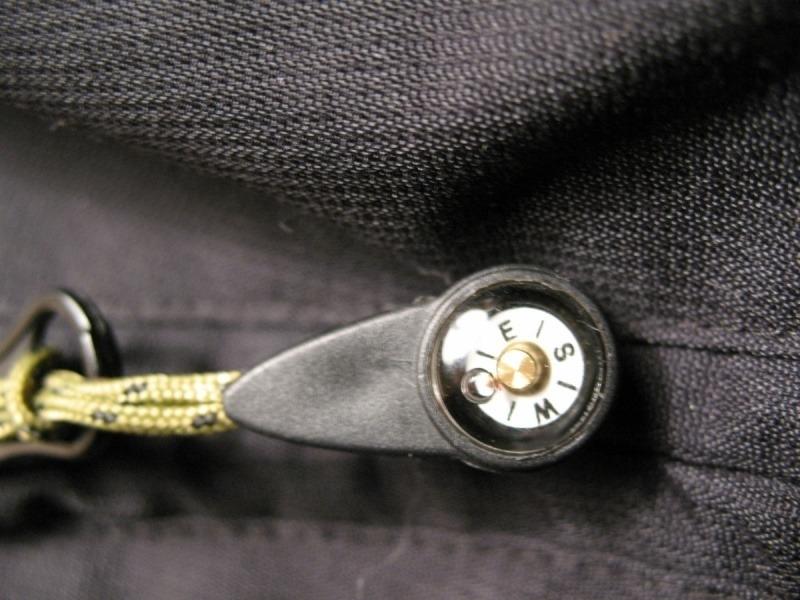 Штаны  ROSSIGNOL 5/5 pants  (размер S) - 6