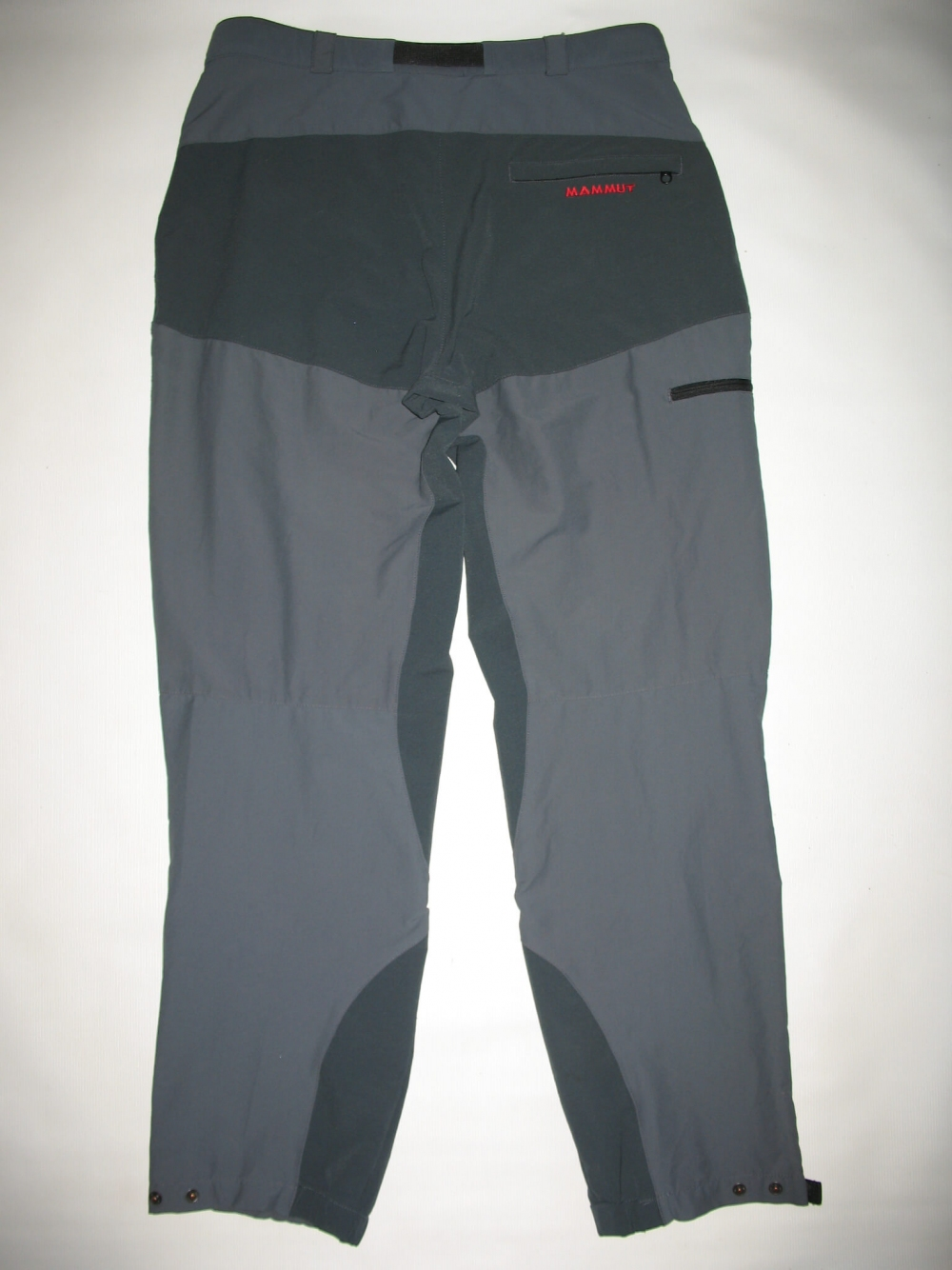 Штаны  MAMMUT Courmayeur Pants (размер 50-L) - 3
