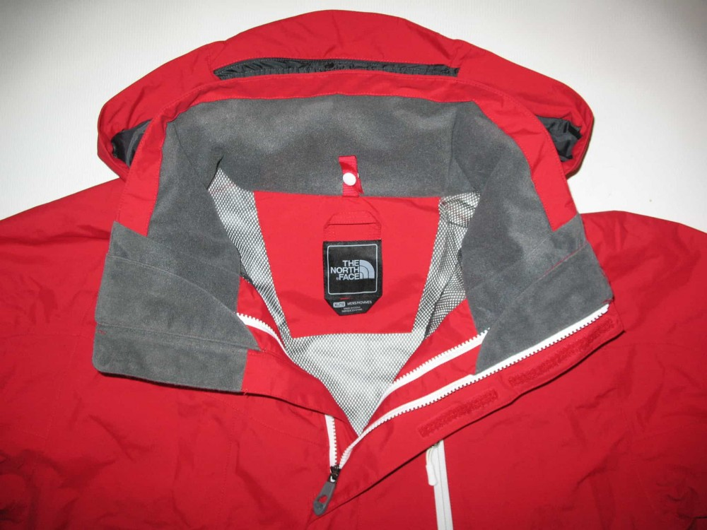Куртка THE NORTH FACE Headwall Triclimate jacket (размер XL) - 10