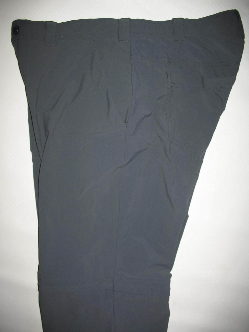 Штаны SCHOFFEL outdoor 2in1 pants (размер 50-L) - 3