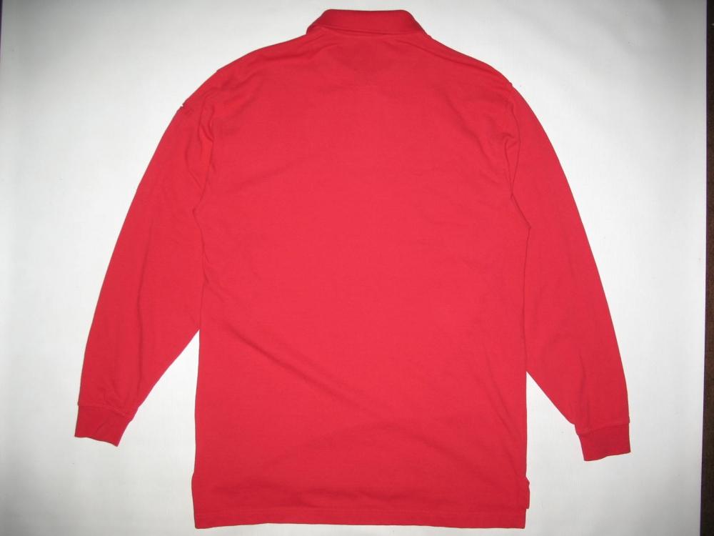 Свитер 5.11 tactical professional long sleeve polo jersey (размер М) - 4