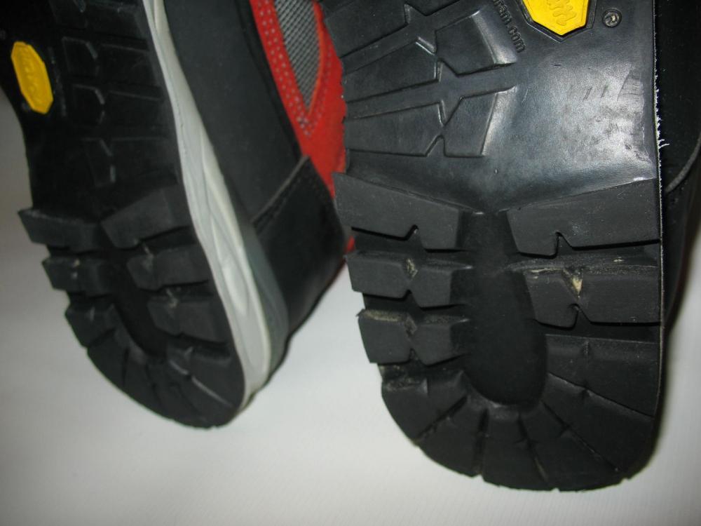 Ботинки LOWA Terek GTX boots (размер US10,5/UK9,5/EU44(на стопу до 283mm)) - 8