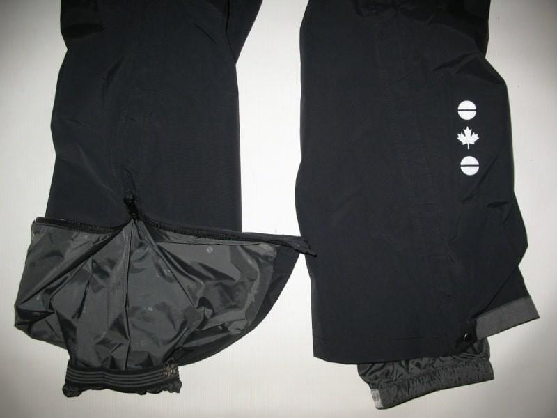 Штаны WESTBEACH 20K ski-snowboard pants (размер L) - 12
