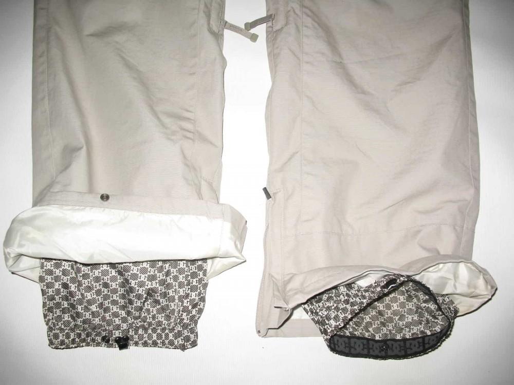 Штаны DC banshee-r snowboard pants (размер L) - 14