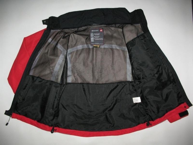 Куртка MILLET ld summits GTX jkt lady (размер M) - 5