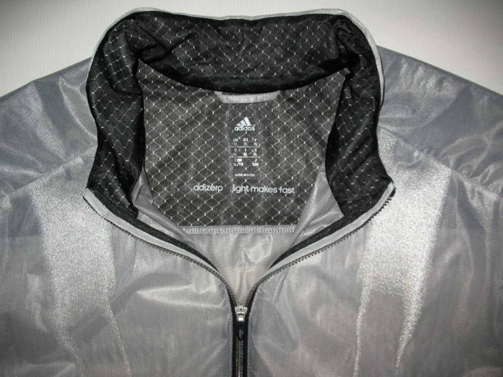 Куртка ADIDAS ghost jacket (размер 54-XL/XXL) - 5
