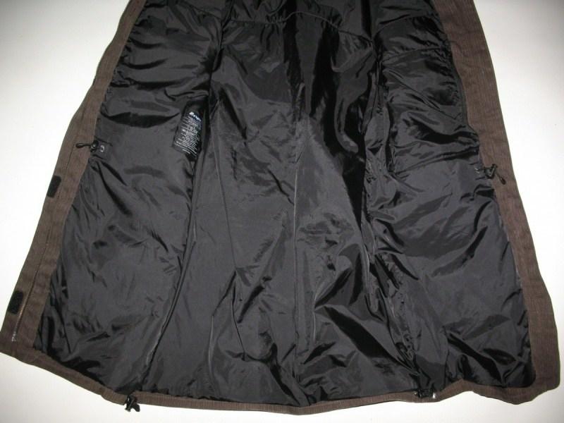 Куртка BERGANS  of norway Granite Insulated Parka lady   (размер L/M) - 8