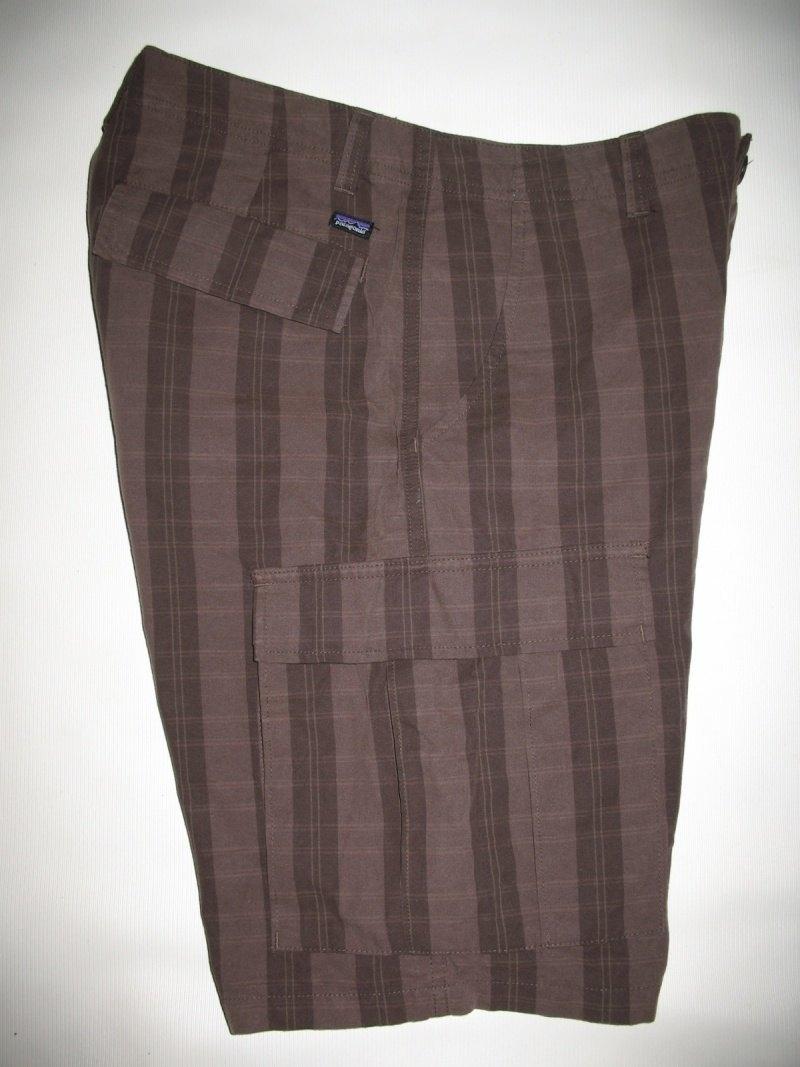 Шорты PATAGONIA cargo shorts (размер 30-S/M) - 2