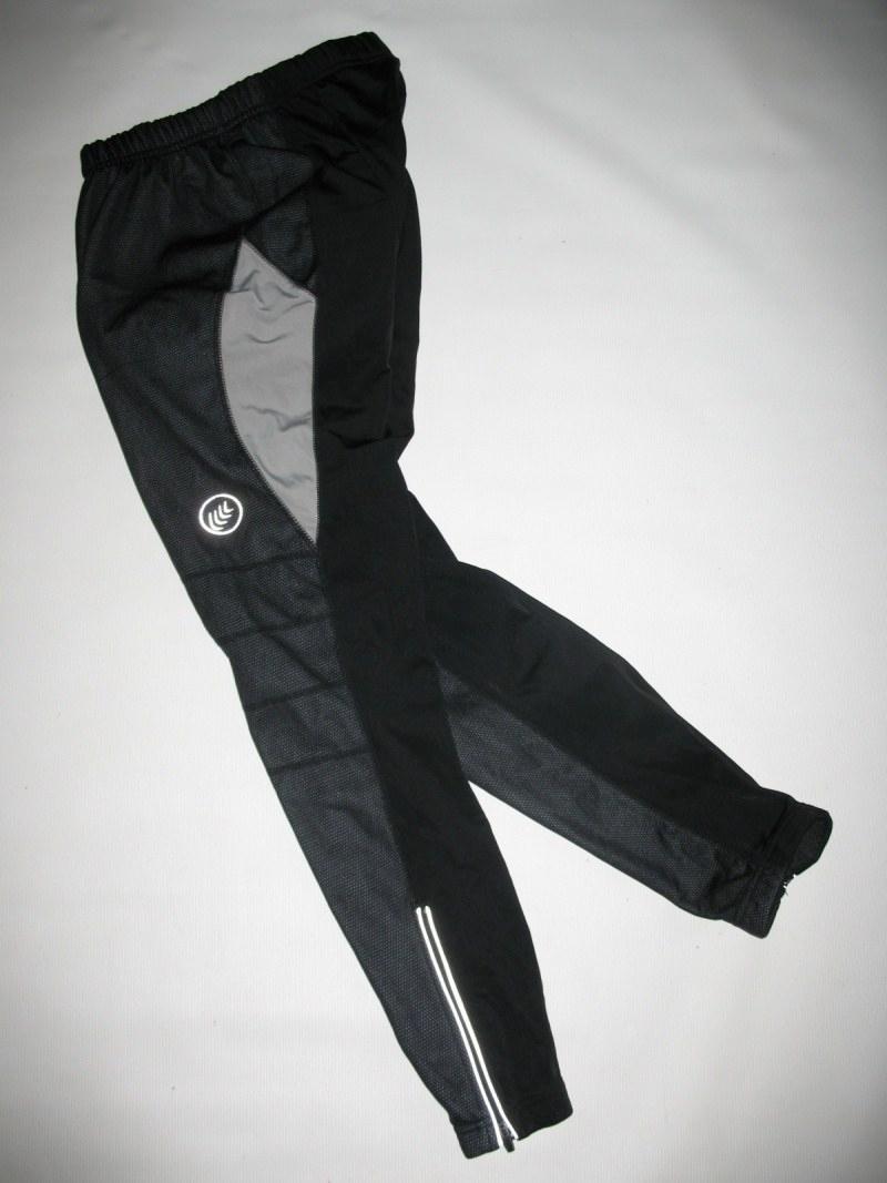 Штаны CRANE bike pants (размер S/unisex) - 2