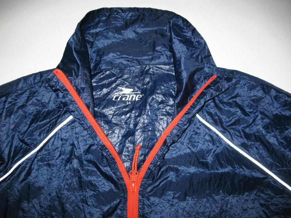 Куртка CRANE cycling-run ultralight jacket (размер 54-XL/XXL) - 2