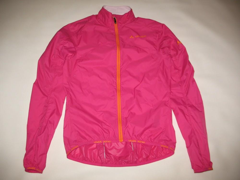 Куртка VAUDE air ll jacket lady (размер 34-XXS/XS) - 2