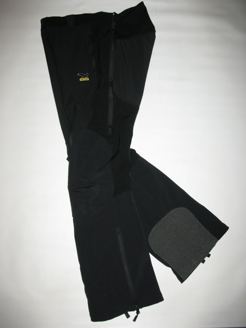 Штаны SALEWA Tower DST M Pant   (размер M) - 3