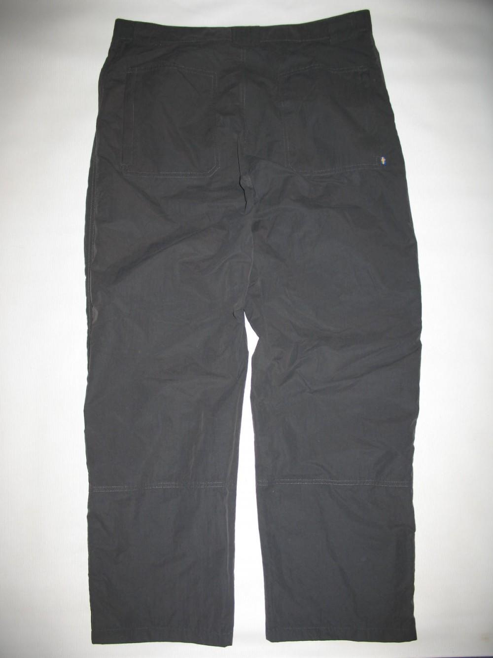 Штаны FJALLRAVEN outdoor pant (размер 52-L/XL) - 1