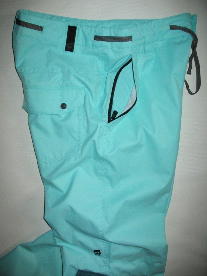 Штаны ORAGE Belmont ski/board pants (размер M) - 11