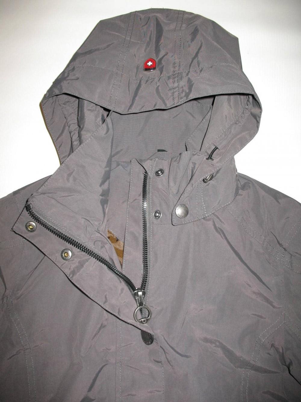 Куртка WELLENSTEYN barbados jacket lady (размер S) - 5