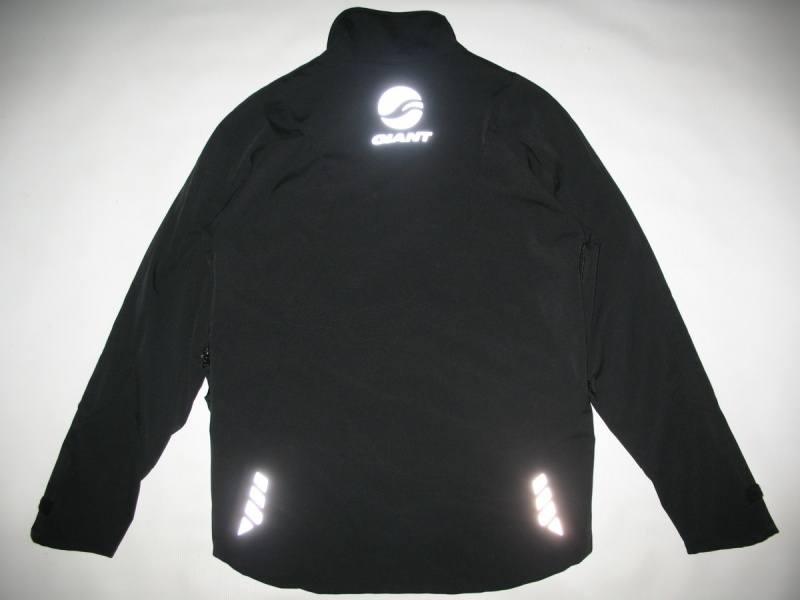 Куртка GIANT softshell jacket (размер XS/S) - 1