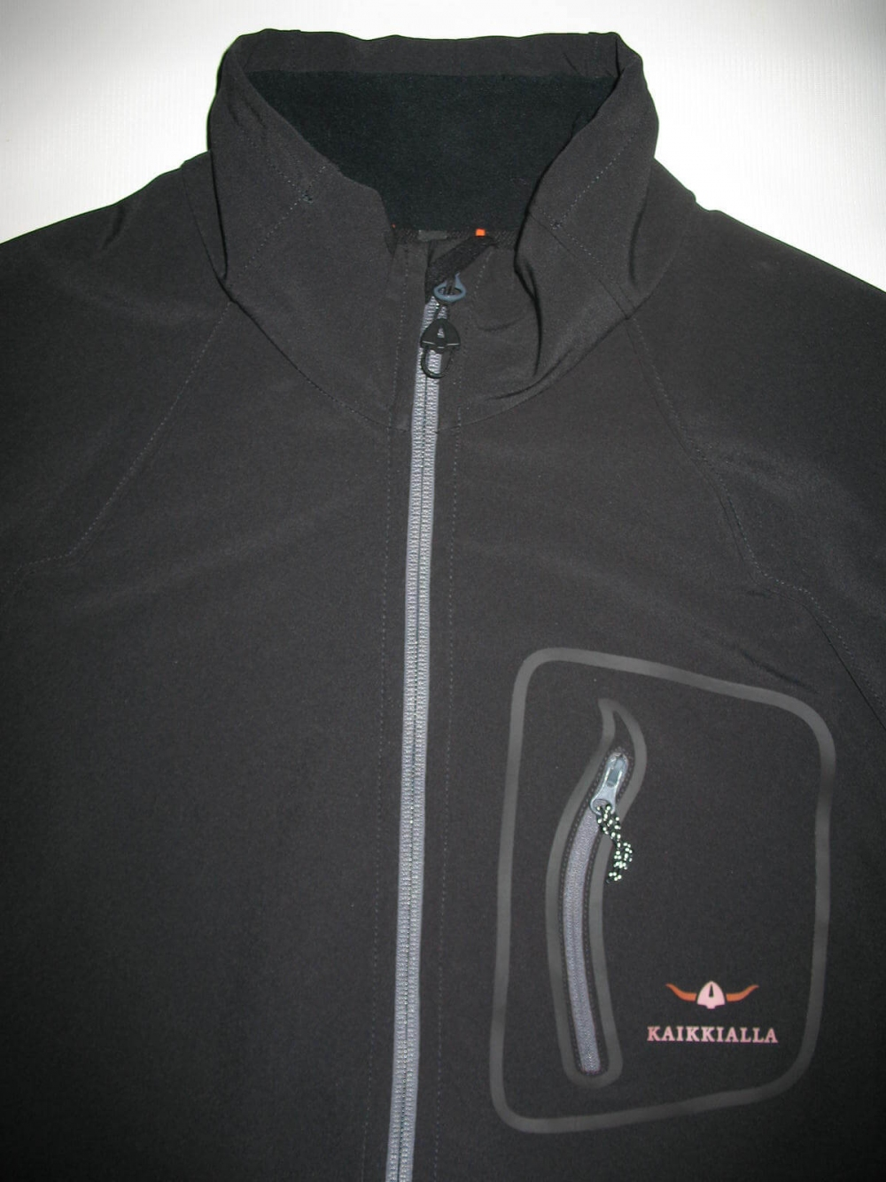 Жилет KAIKKIALLA softshell vest (размер L) - 2