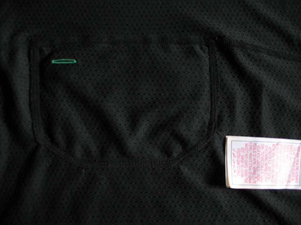 Куртка NIKE core windless full-zip jacket (размер L/XL) - 7