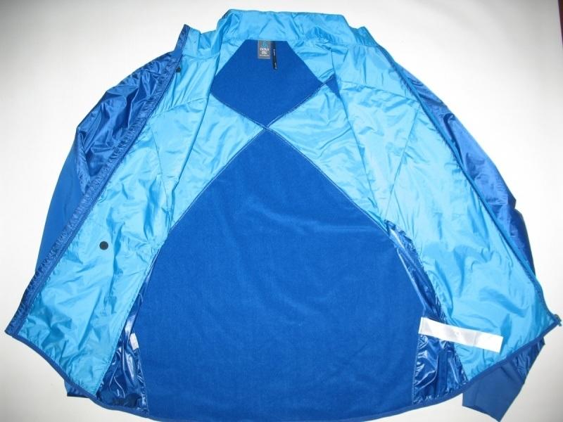 Куртка ODLO Primaloft endurance jacket (размер XXL) - 12