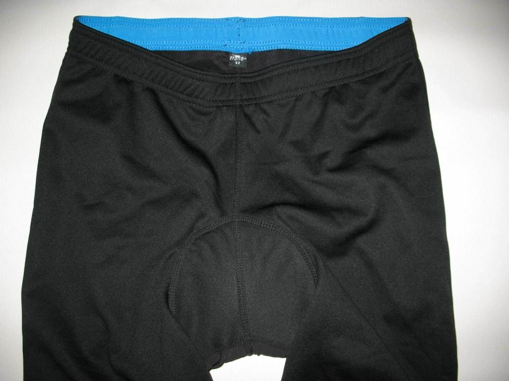 Велобрюки CRANE windstopper cycling 52 pants (размер 52-L/XL) - 3