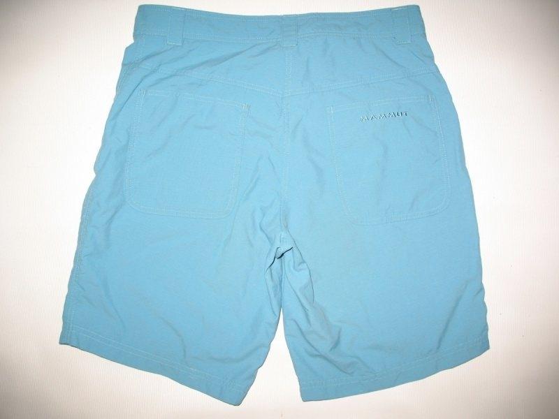 Шорты MAMMUT shorts lady  (размер 36-S) - 1