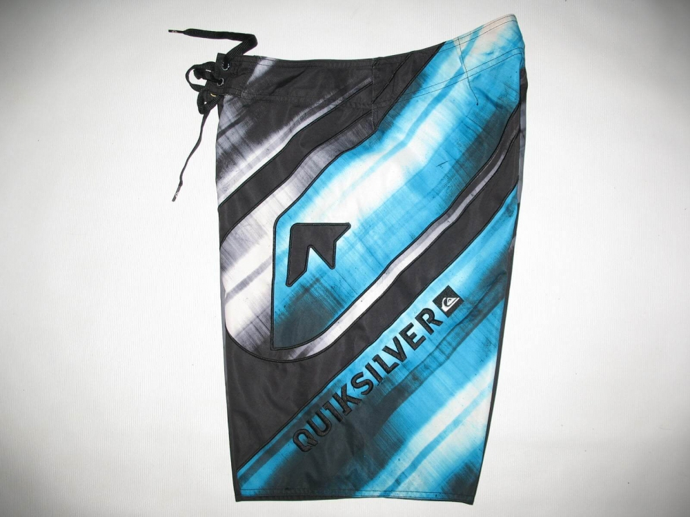 QUIKSILVER boardshorts (размер 32-L/M) - 2