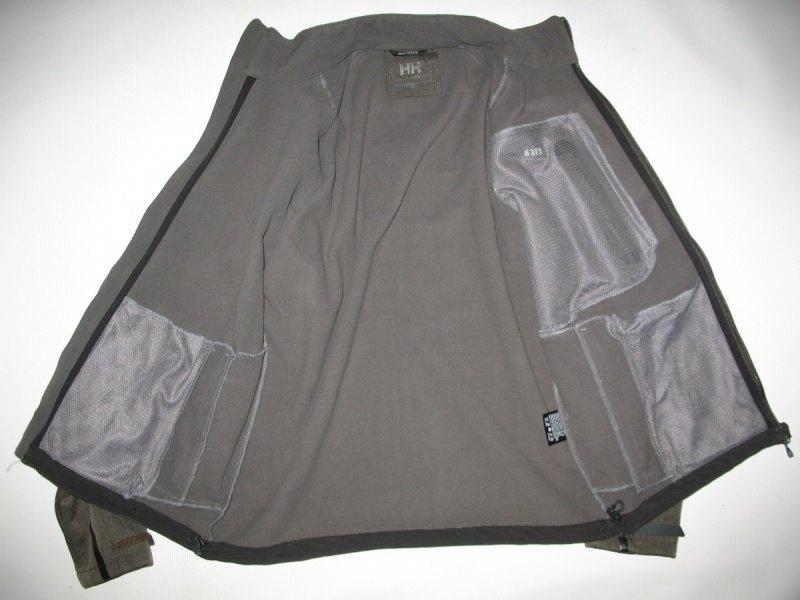 Куртка HELLY HANSEN  softshell   (размер S) - 4