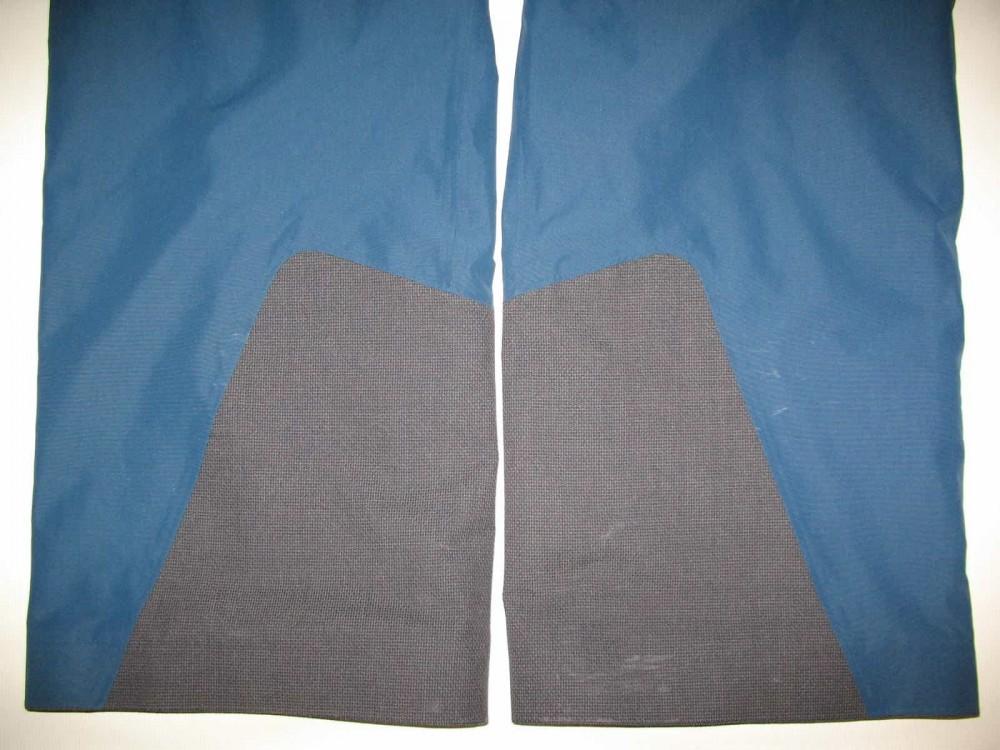 Штаны HAGLOFS line pants (размер М) - 11
