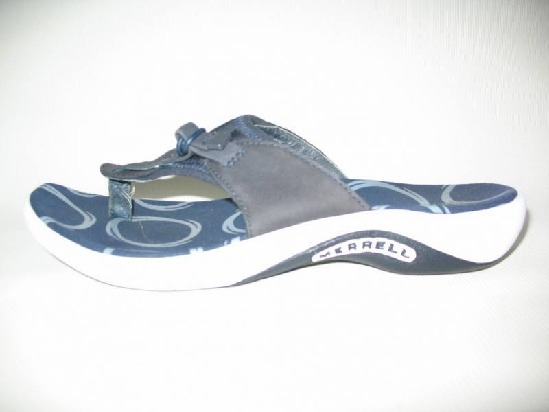 Шлепанцы MERRELL Gardena Thong Sandals lady (размер US 7/UK5/EU38(на стопу 240mm)) - 1