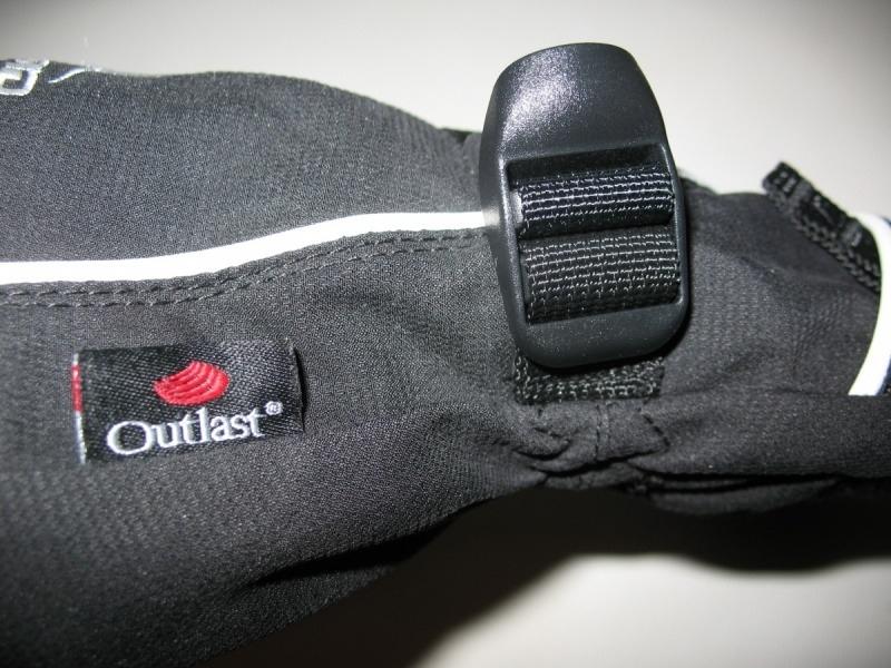 Перчатки Head Ski Gloves lady (размер M) - 2